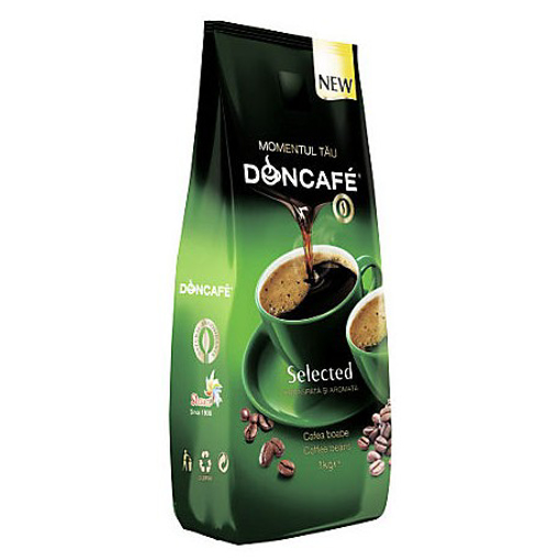 Imagine Cafea boabe DonCafe Selected 1 kg